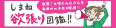 島根県観光連盟(しまね欲張り図鑑)